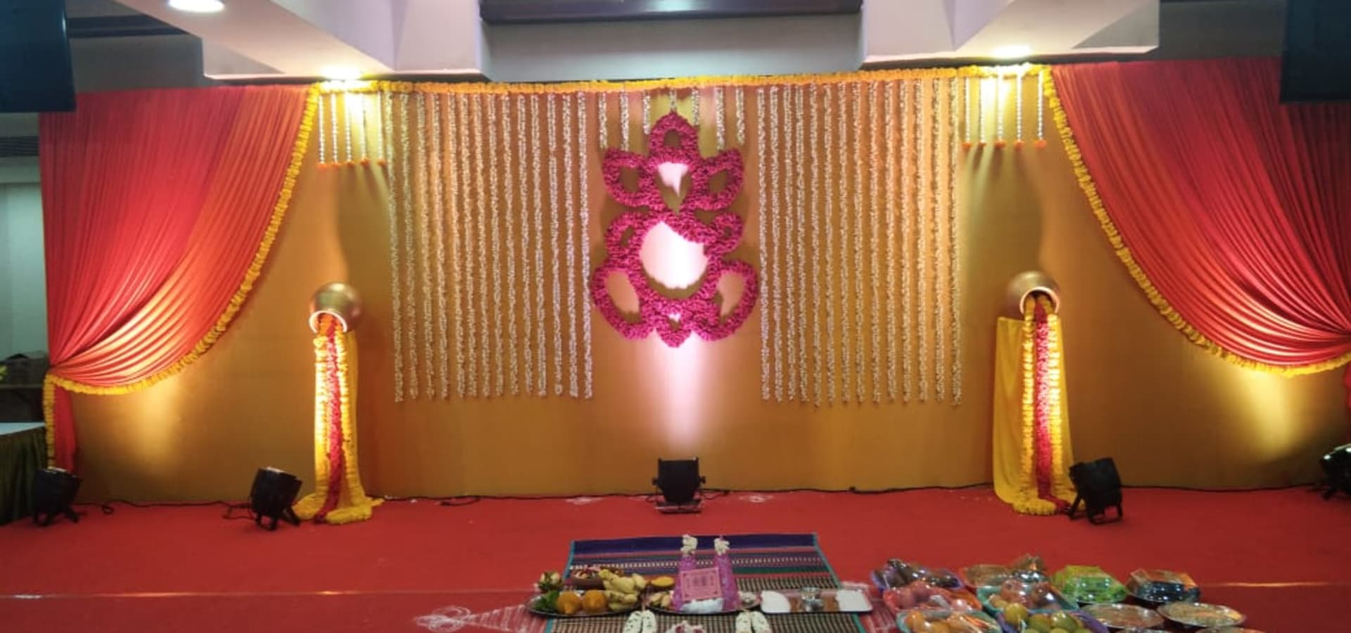 Wedding Aaha— Best wedding planners in chennai