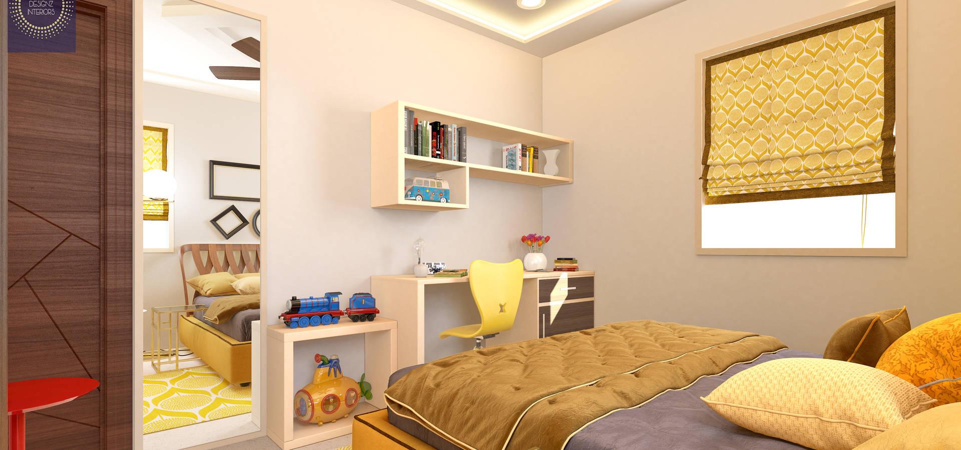 iCraft Designz&Interiors