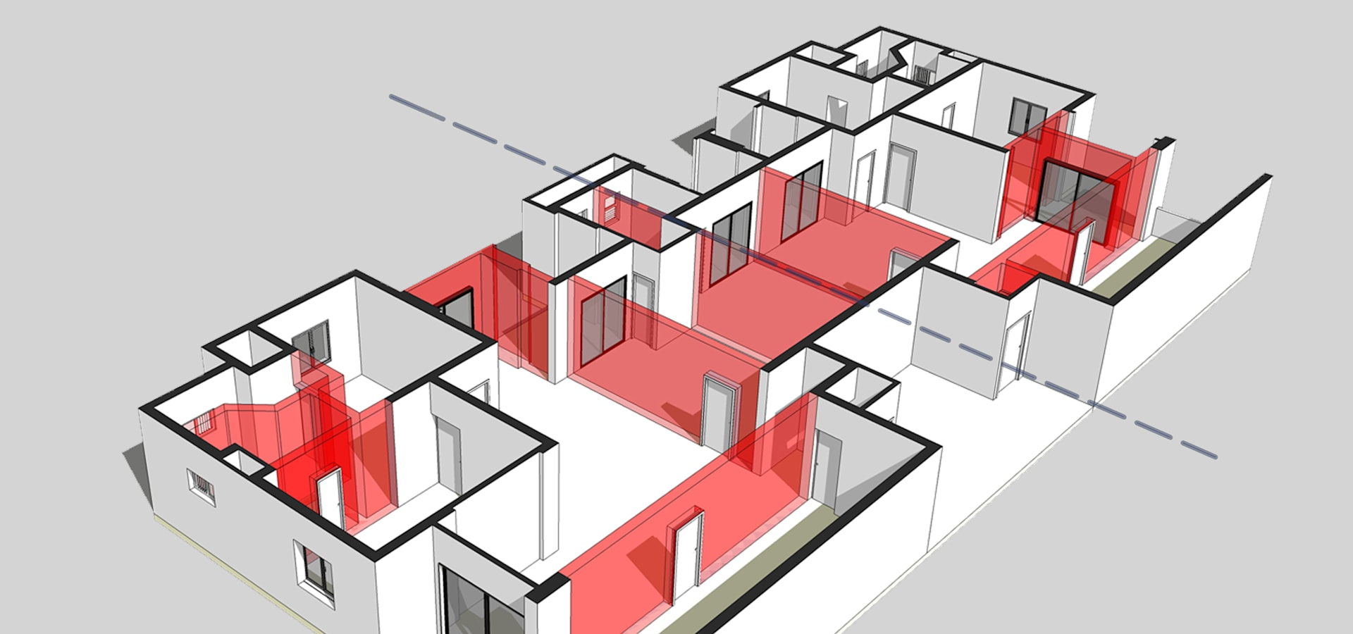 PSR Architecture