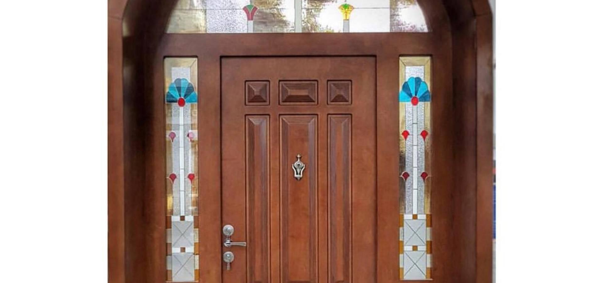 Zekidoor Çelik Kapı ve Kuyumculuk San.Tic.Ltd.Şti.