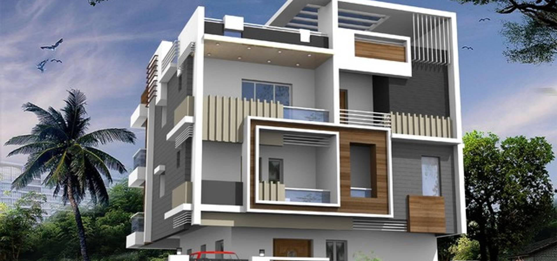 Inventive Architects