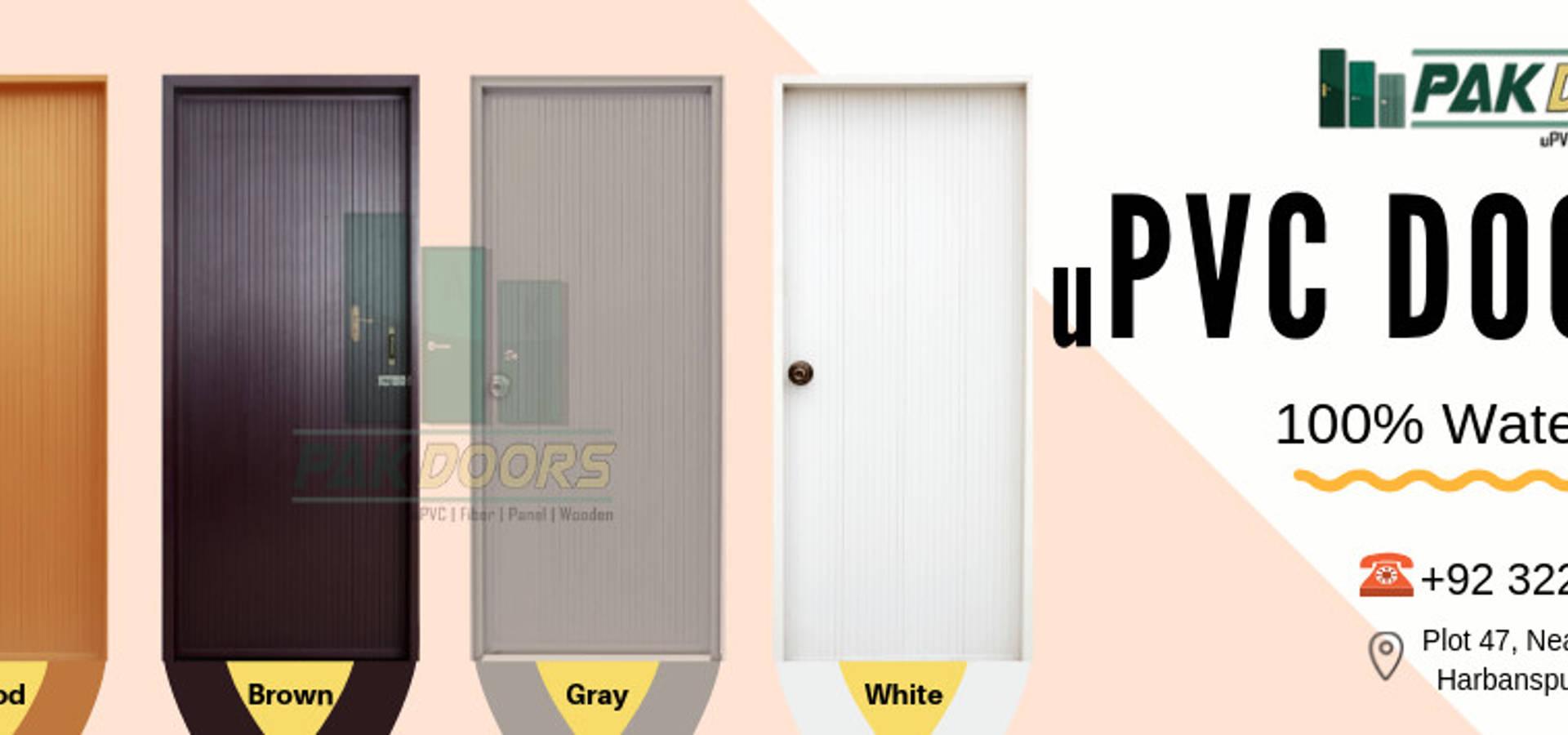Pak Doors