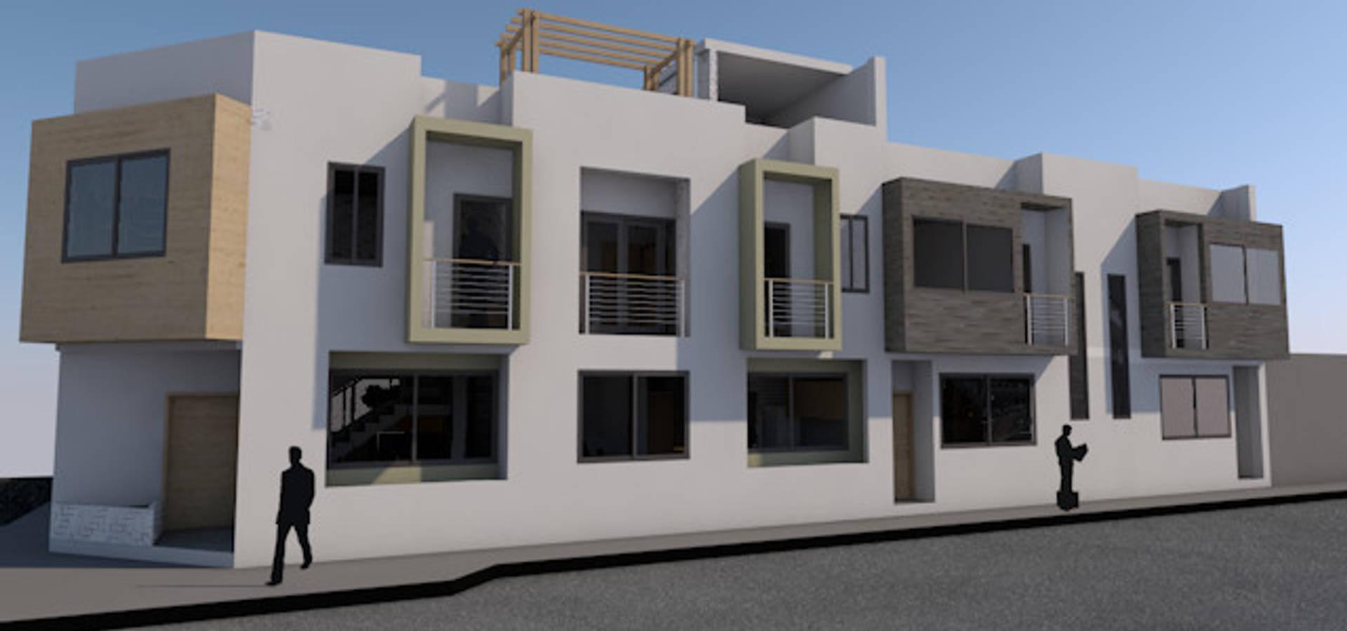 MG Arquitectura y Diseño