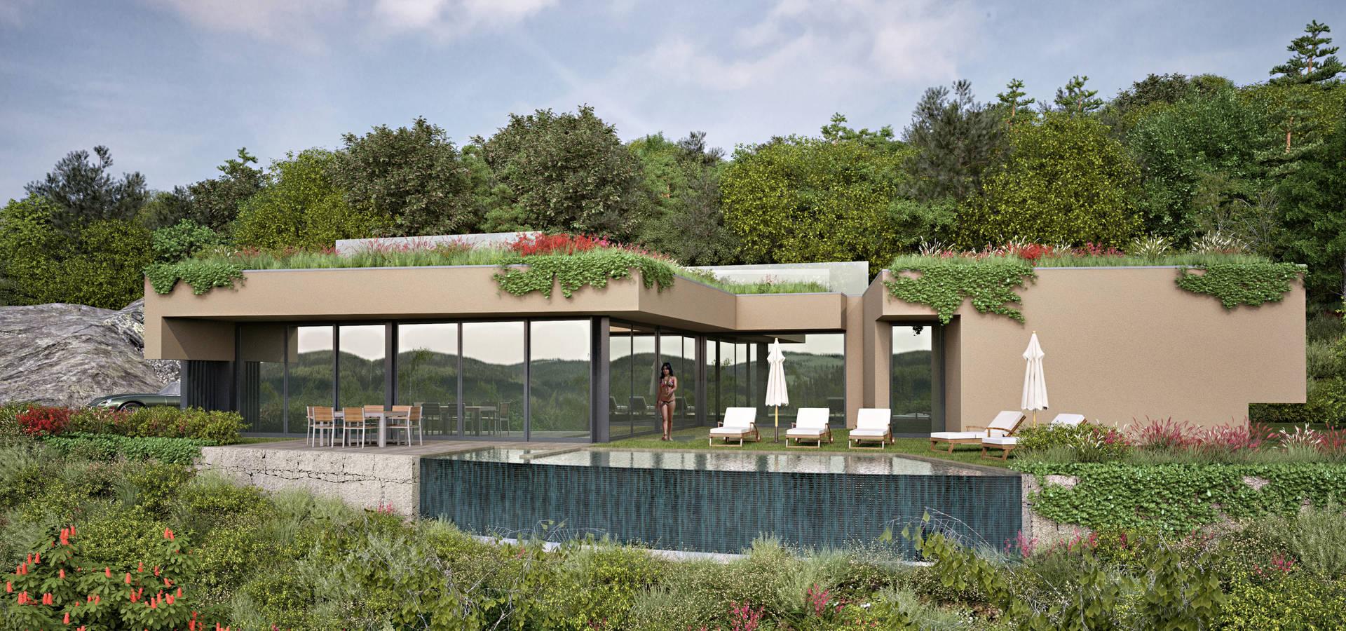 DOME  arquitetura & engenharias integradas
