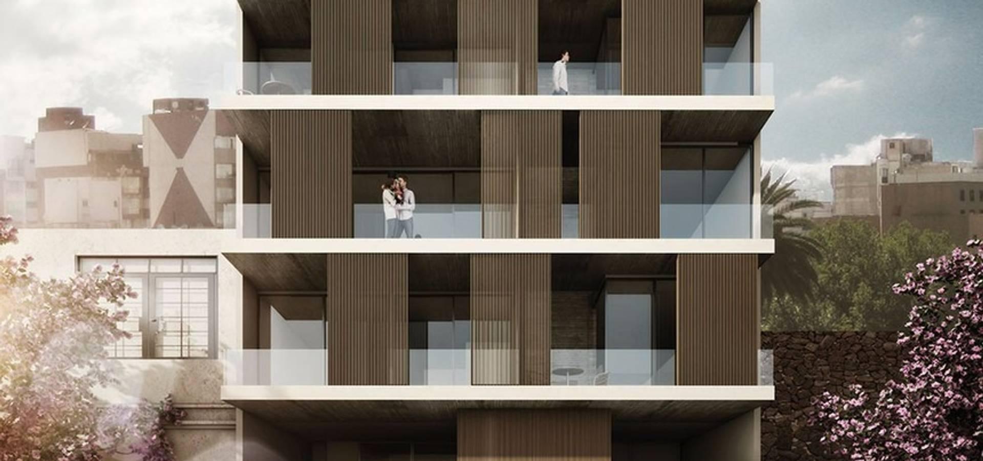Arquitectos Asociados Rodriguez