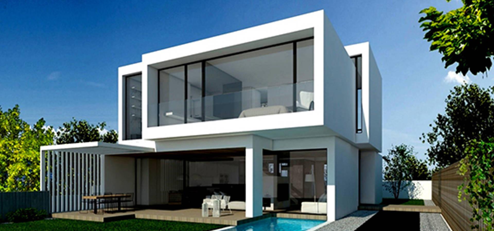 David Freitas Arquitecto