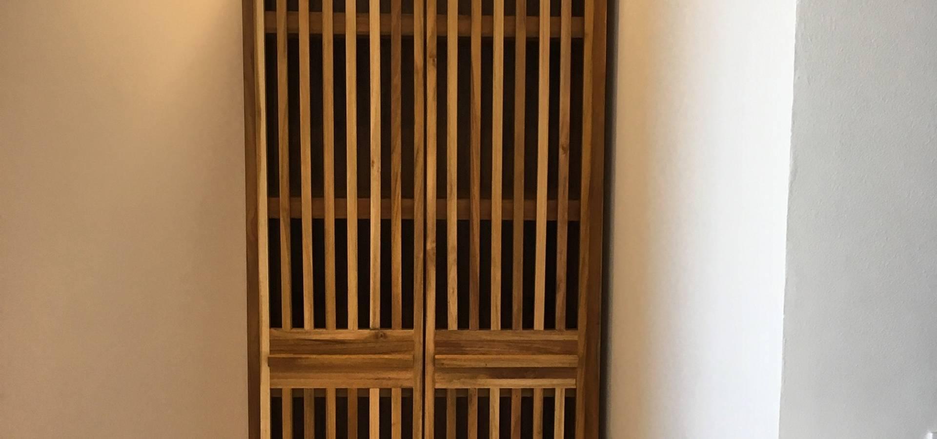 J. Sosa taller de madera
