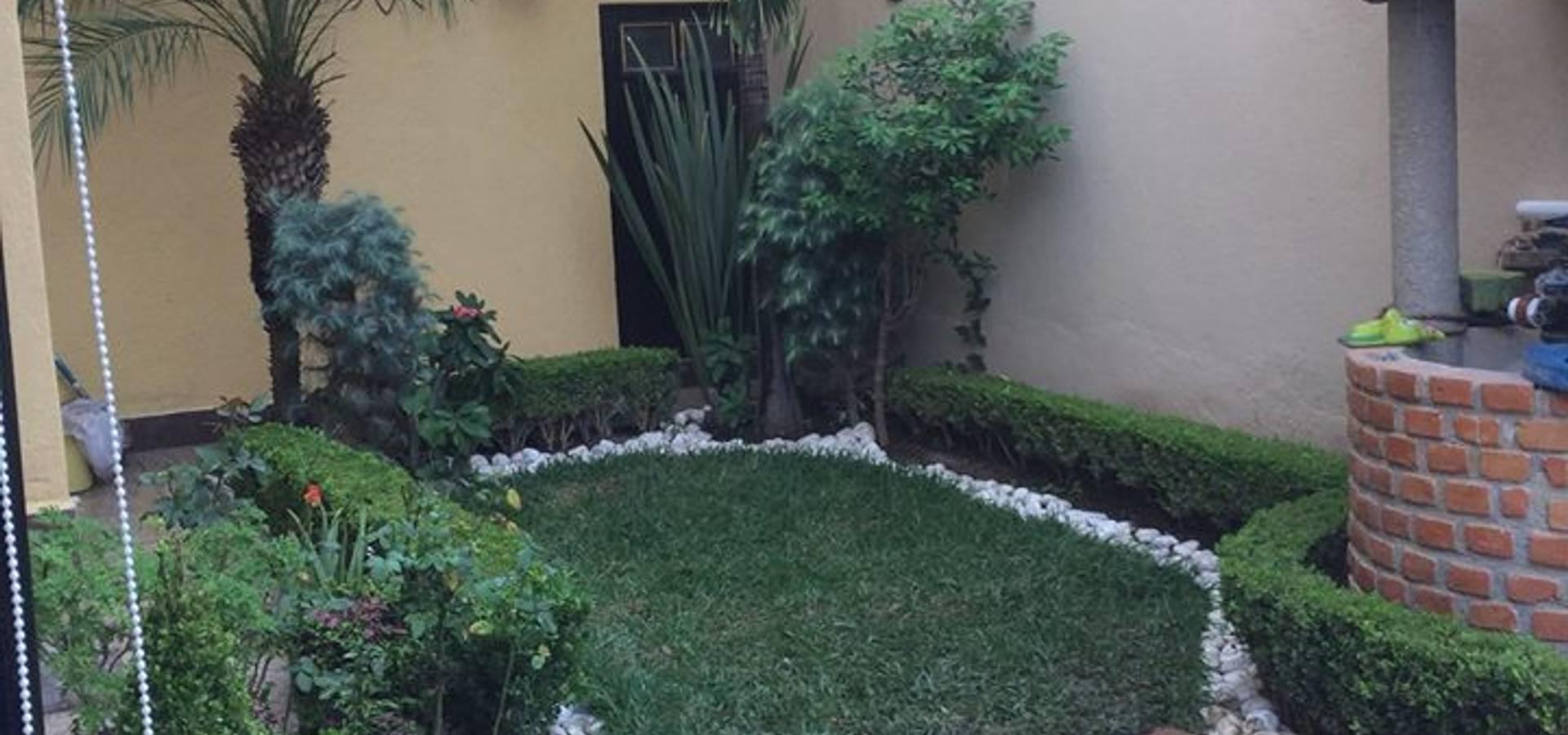 Jardineria pastrana