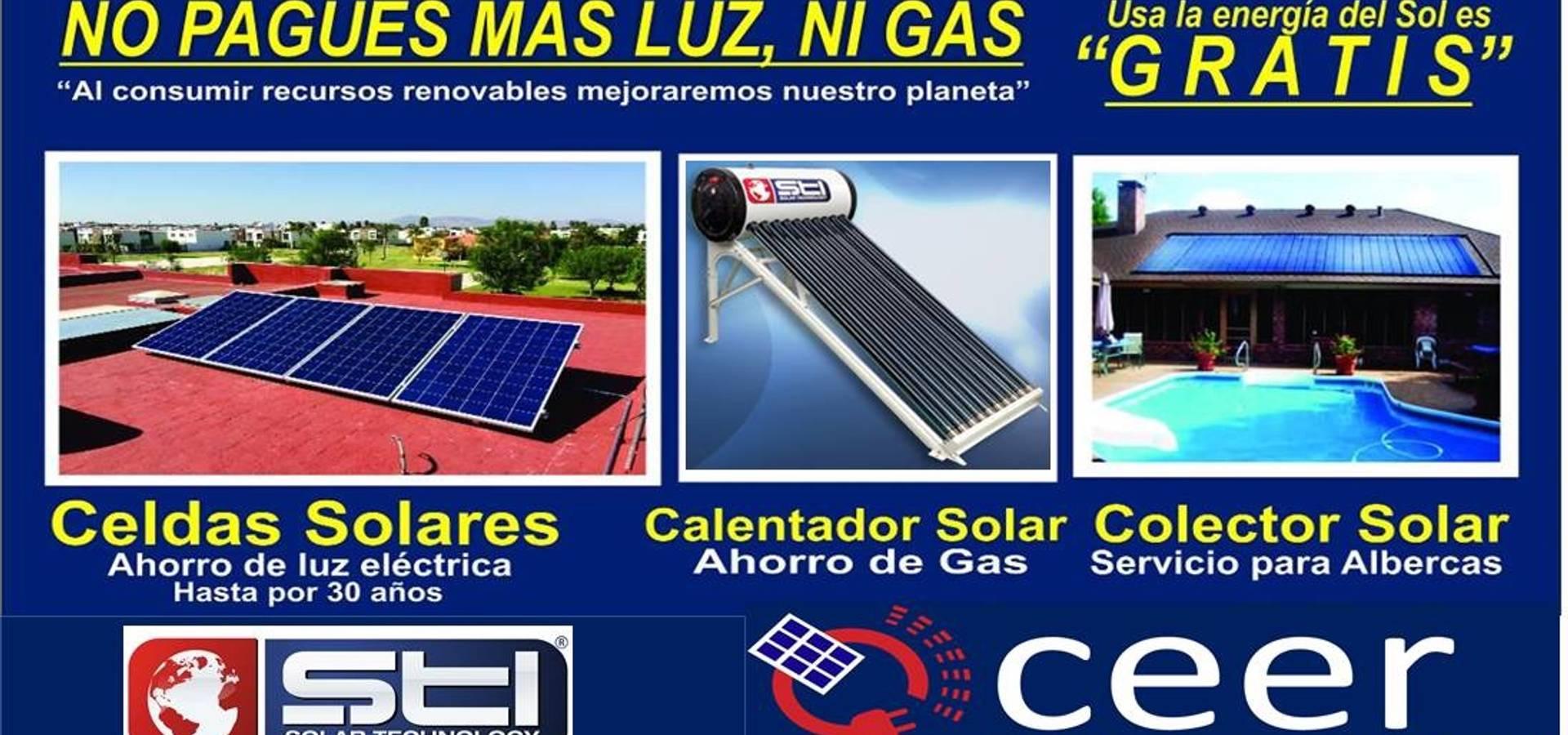 Centro Estratégico de Energías Renovables