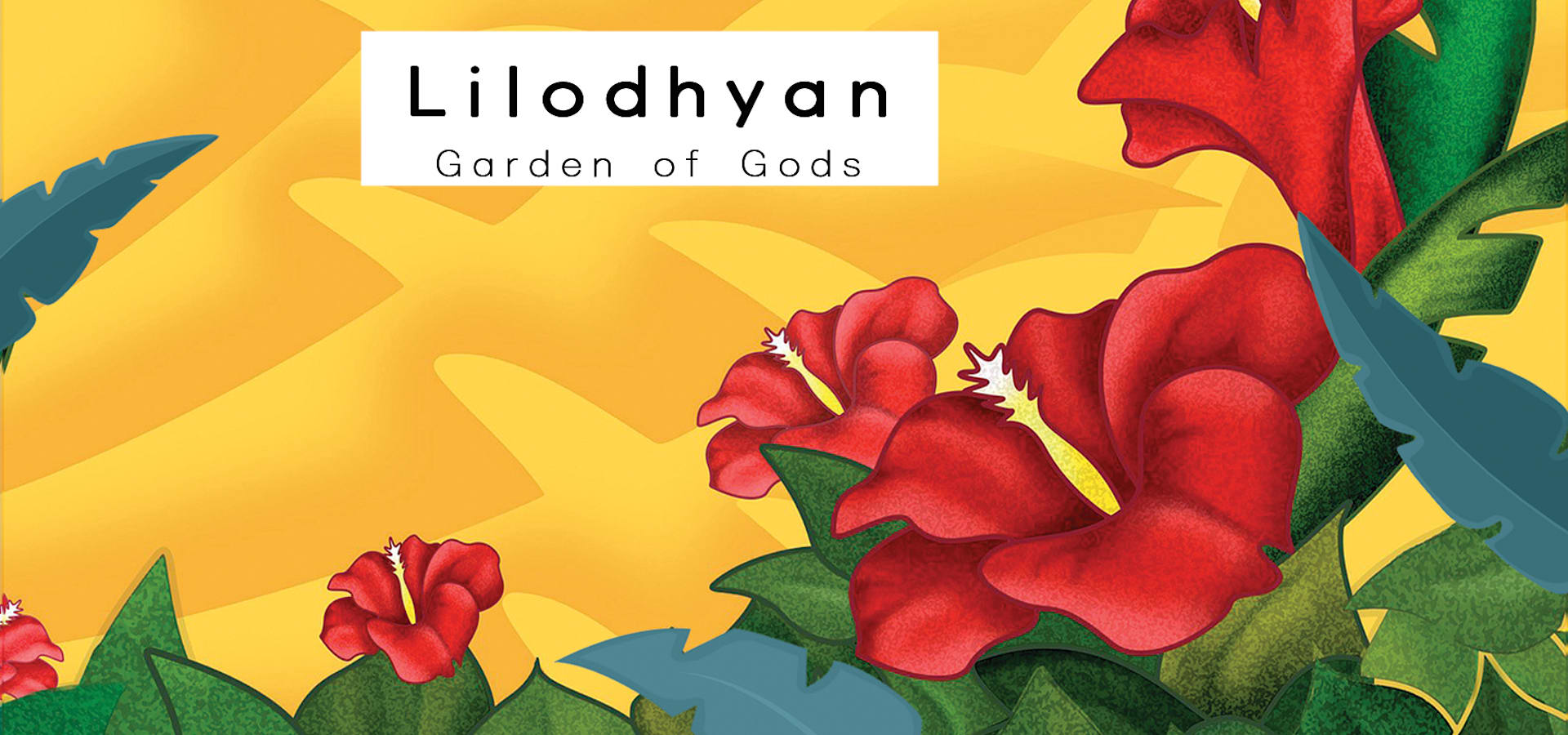 Lilodhyan Landscape Architecture Designer