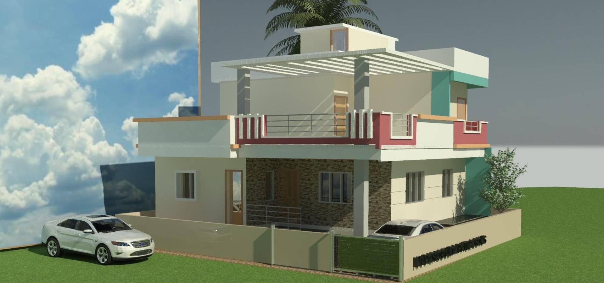 Patil constructions