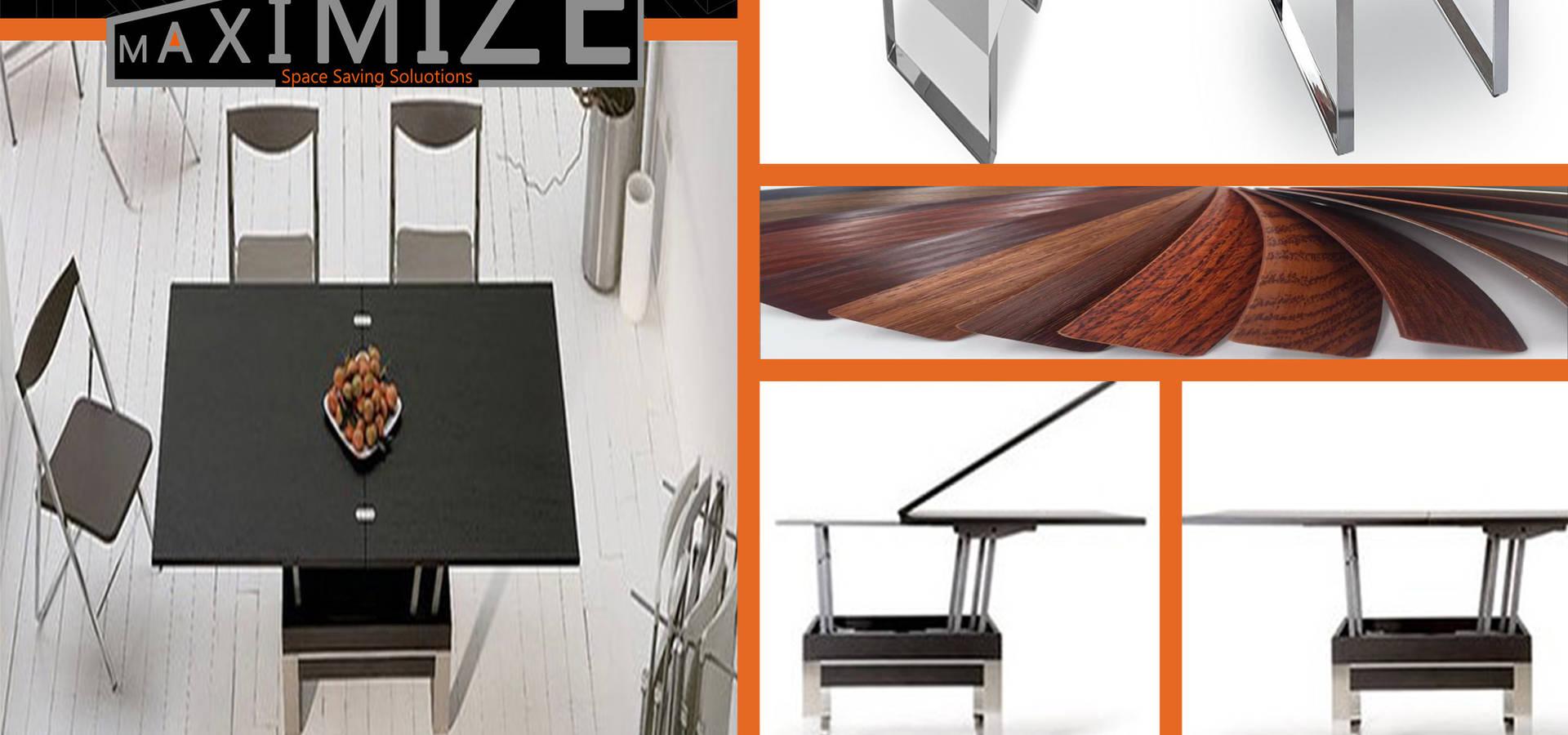 Maximize Design