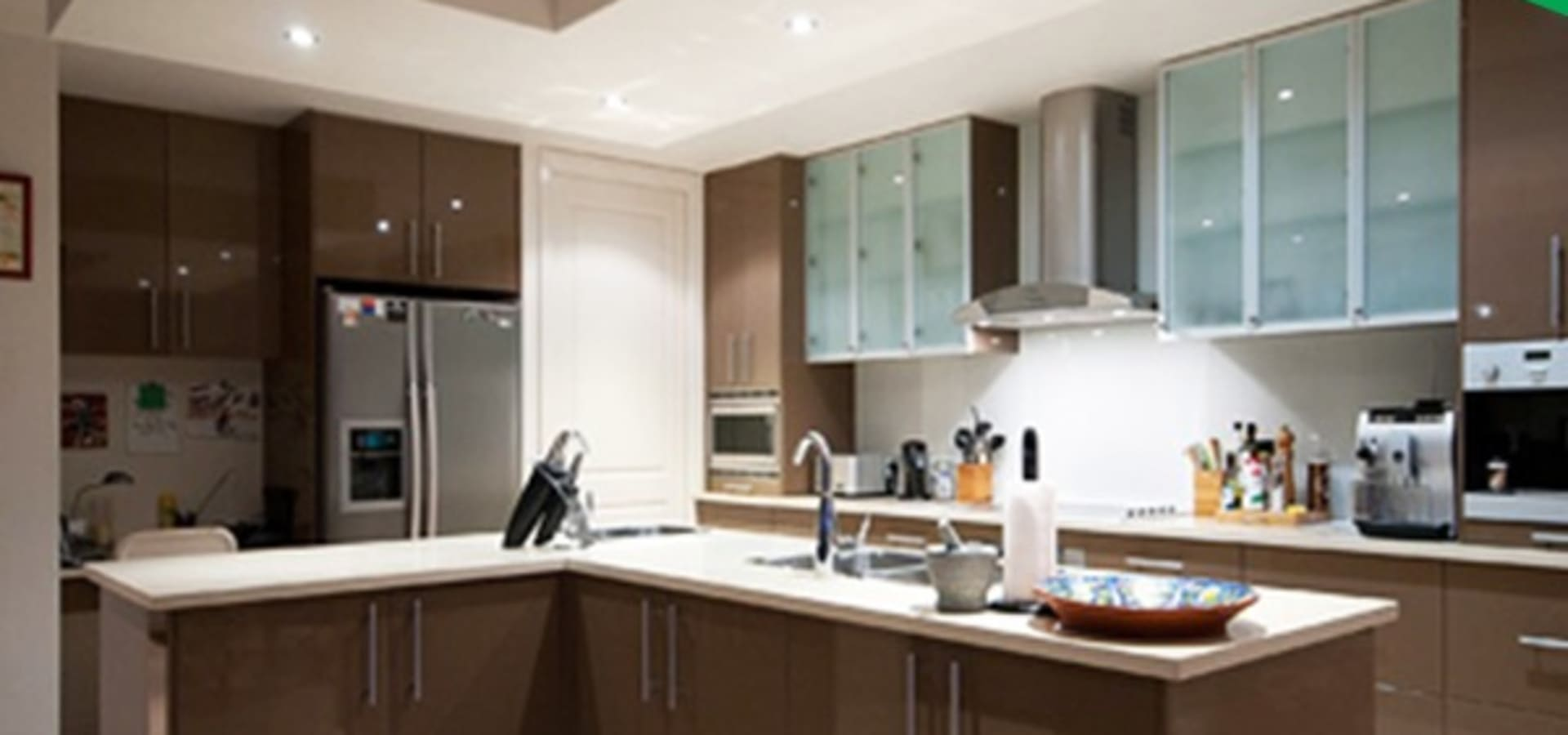 Greco Modular Kitchen