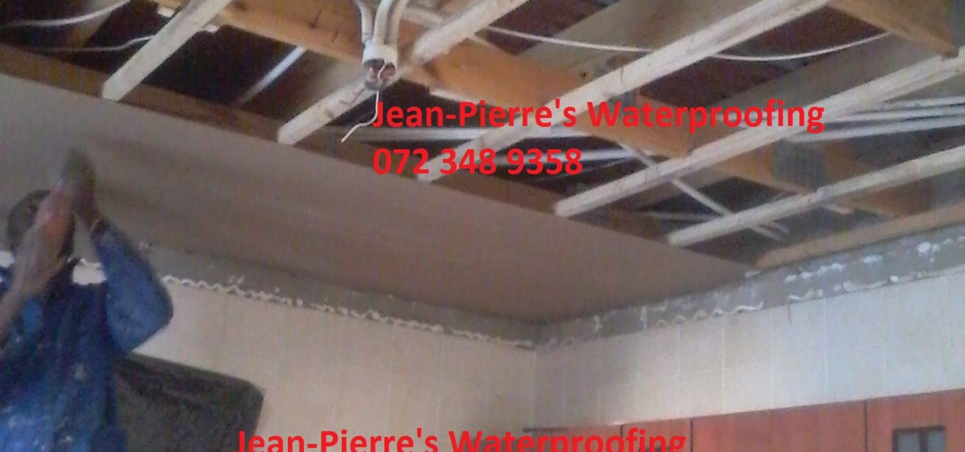 Jean-Pierre's Waterproofing
