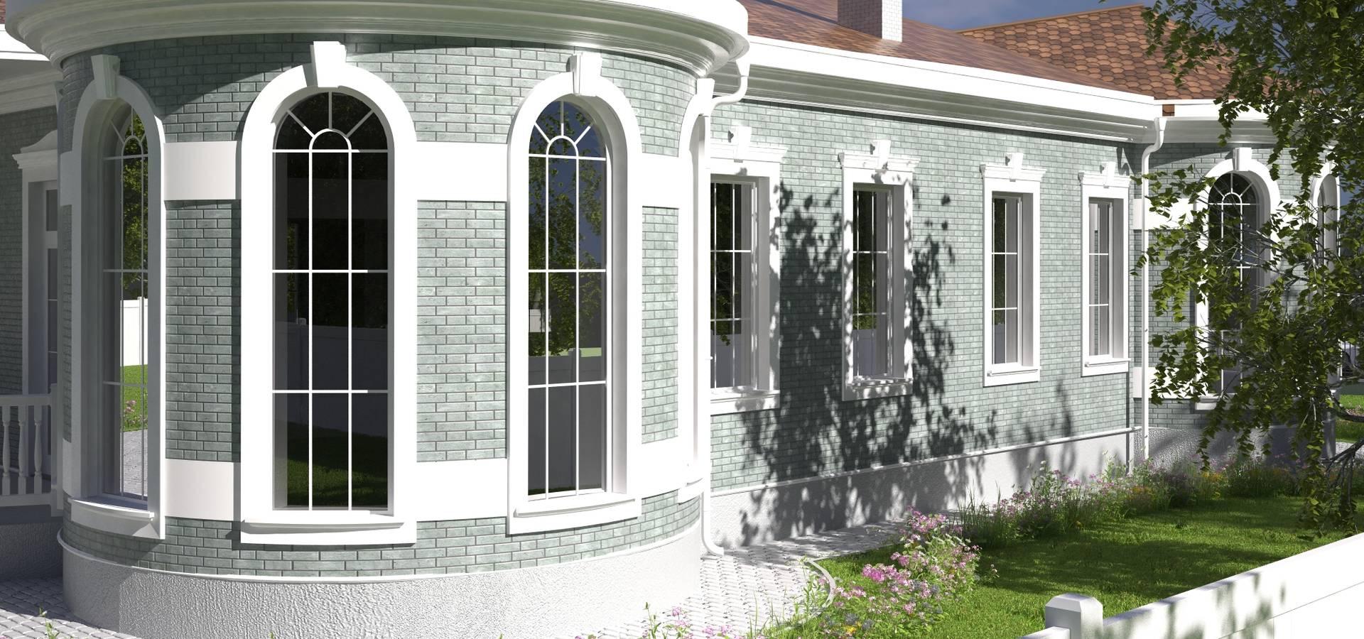 Центр архитектуры и дизайна <q>Freeдом</q>