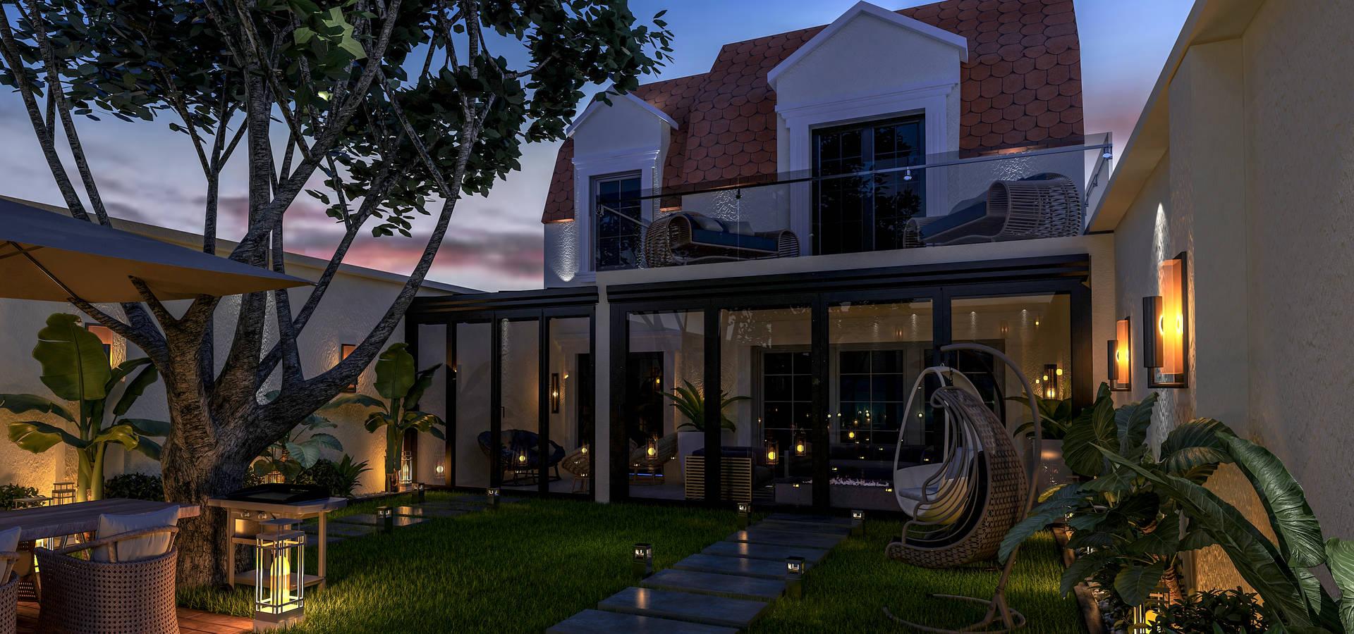Ali Kafadar Design Studio