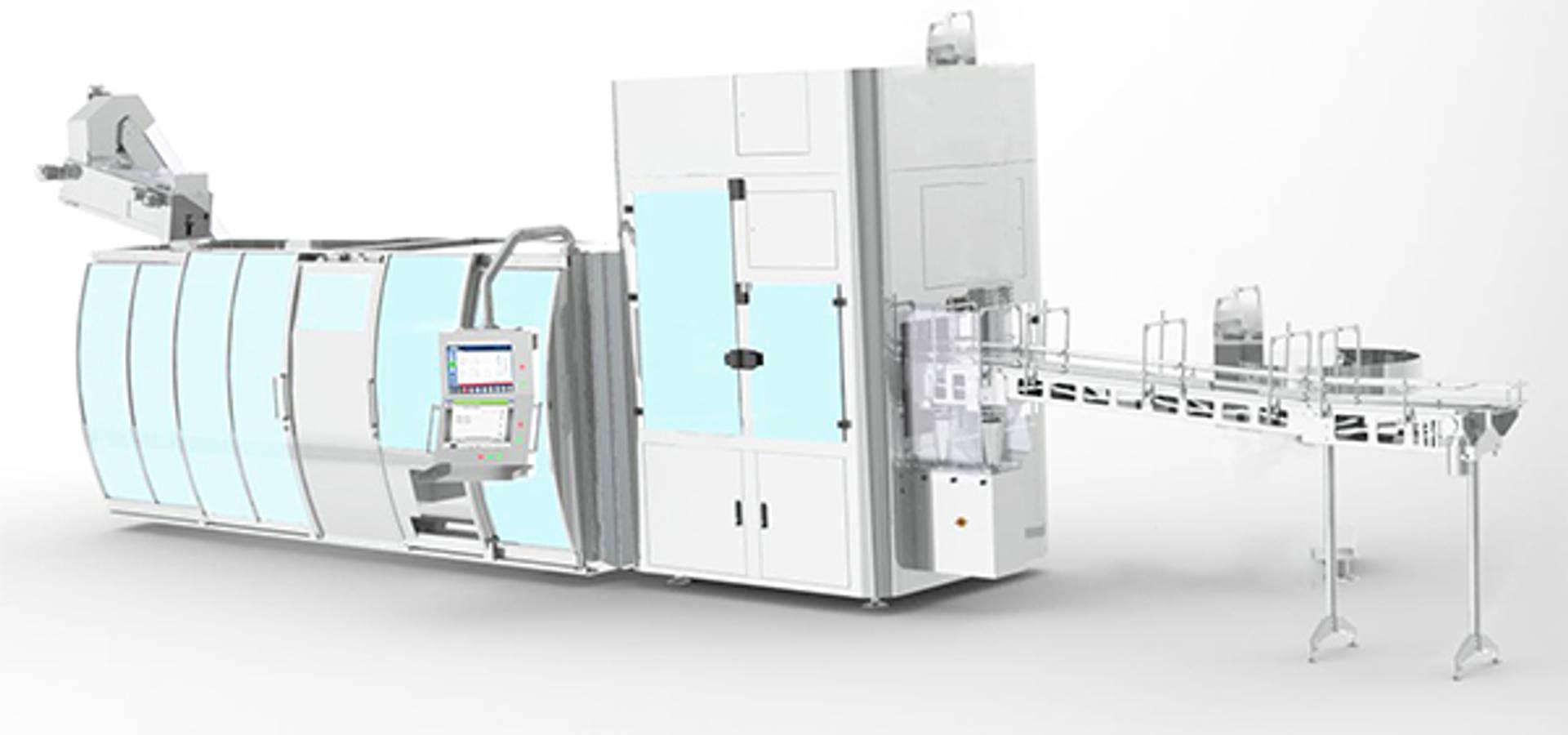 Taizhou Ouming Packaging Machinery Technology Co., LTD