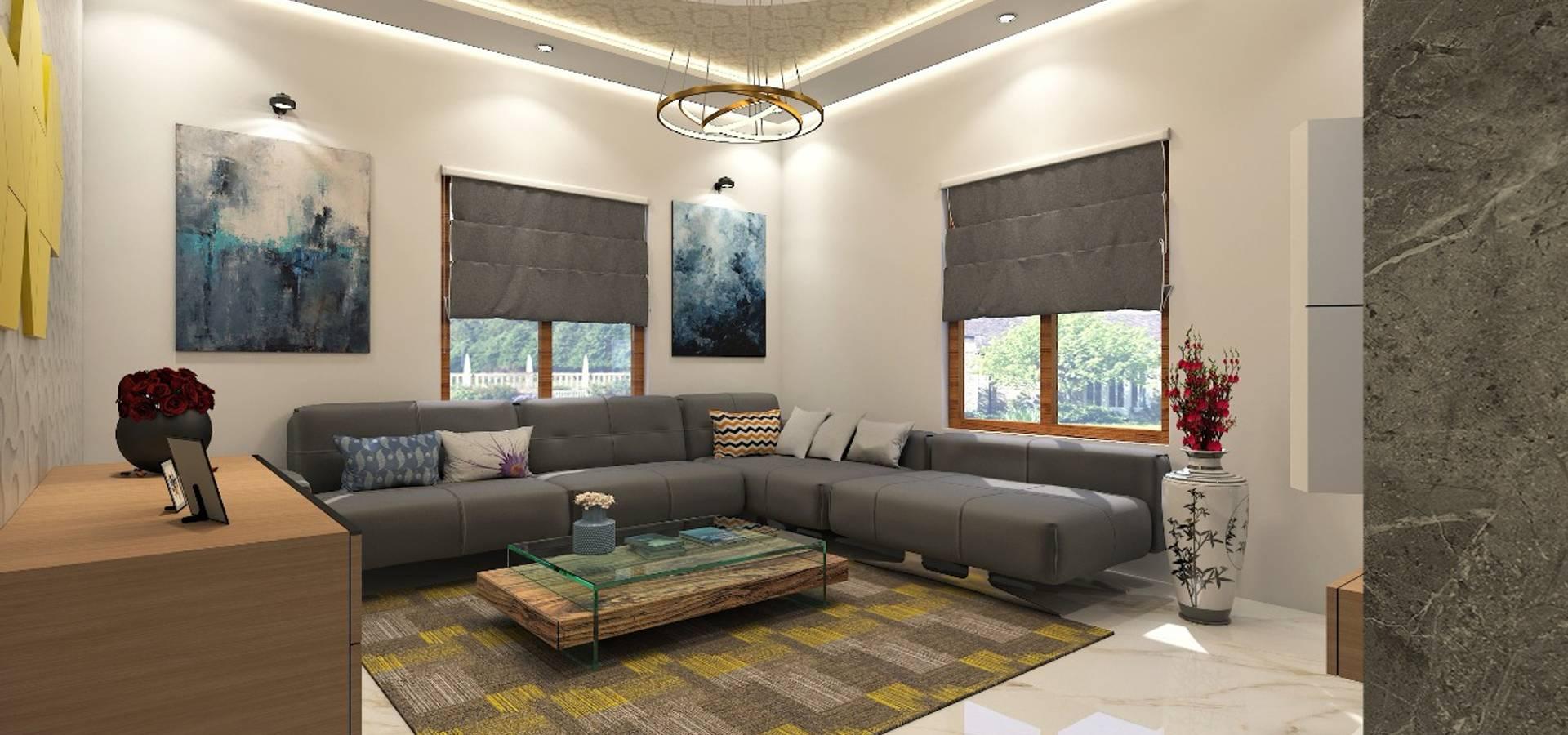 Dezicorp Architects & Interiors