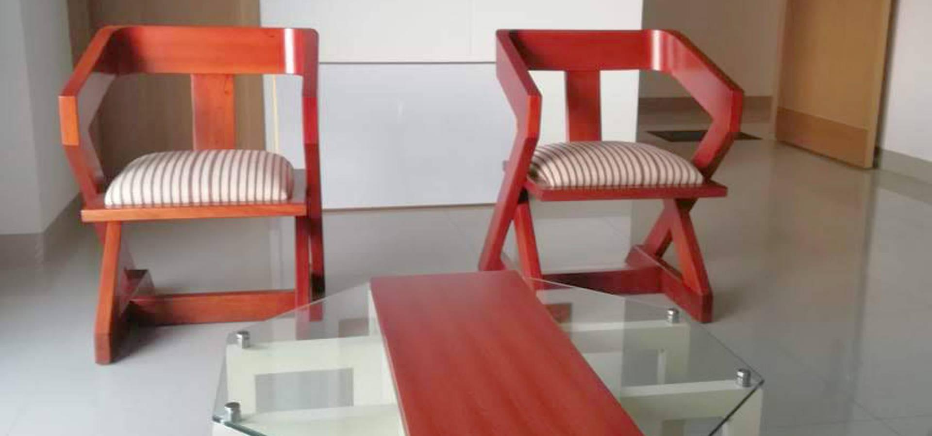 Etnia – Mobiliario e Interiorismo