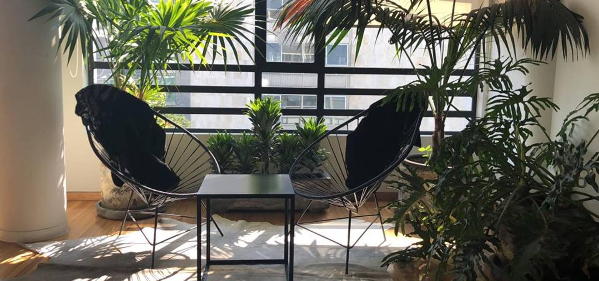 vida, muebles y diseño