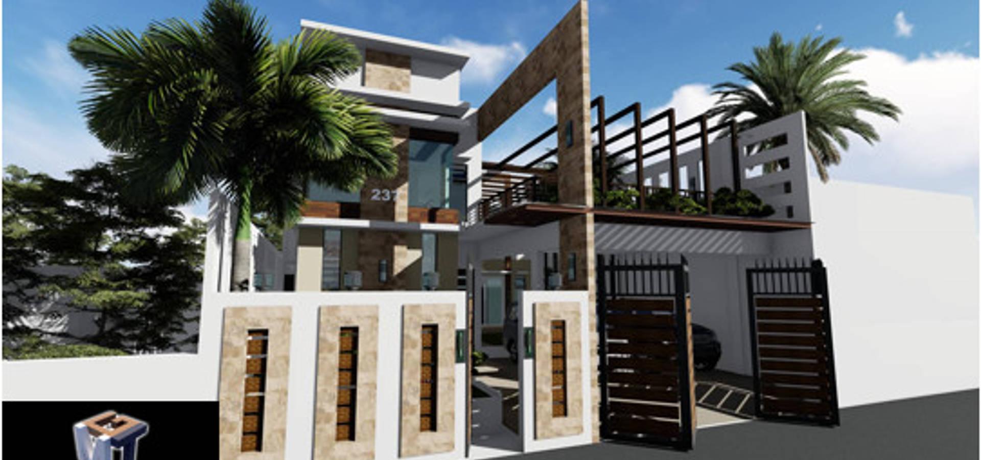 MGTua Architects + Design Innovations