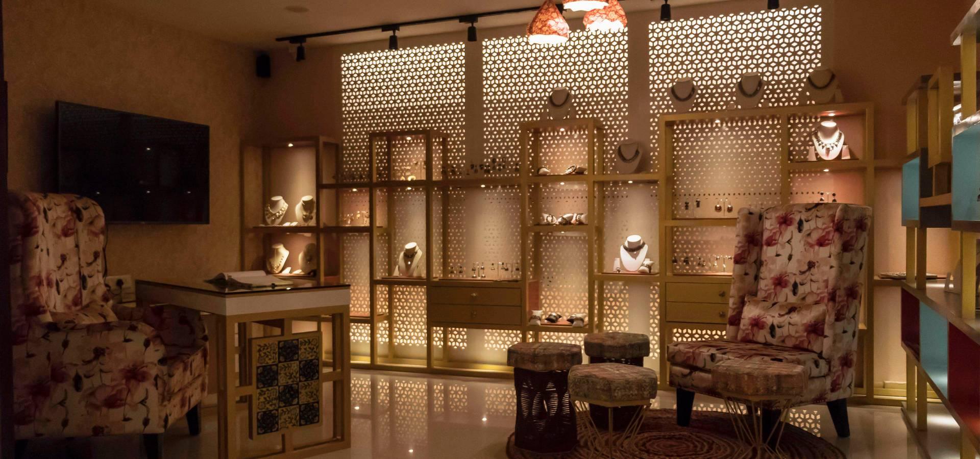 Sahiba's Design Studio