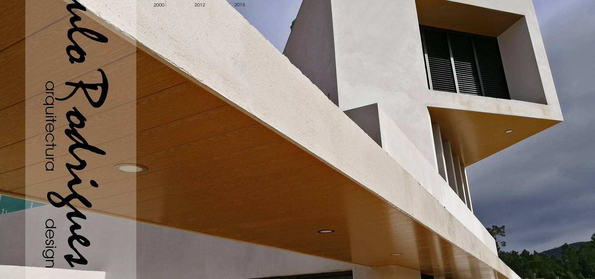 pr arquitectura