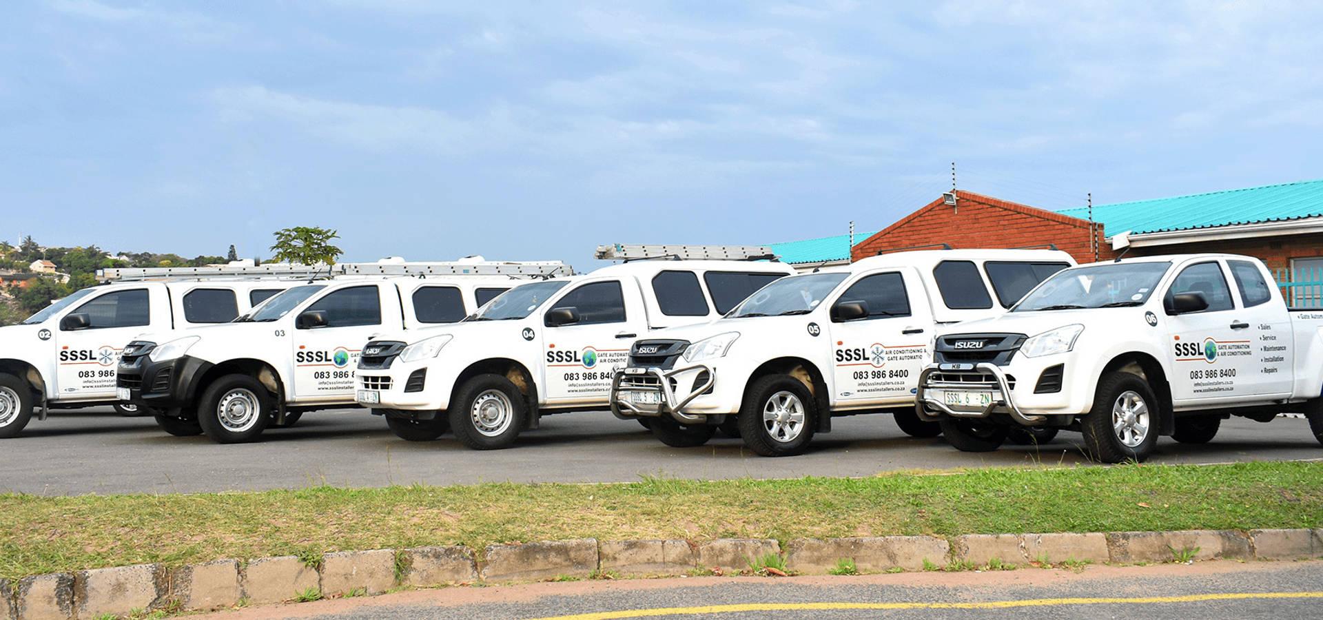 Gate Motors Durban