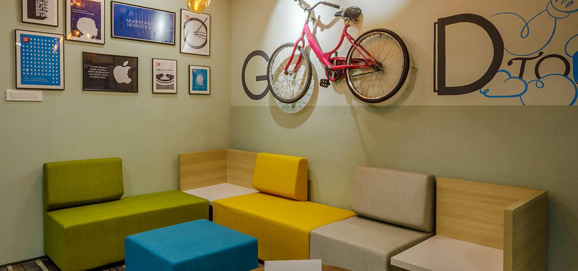 Cutting Edge Design Studio Hyderabad