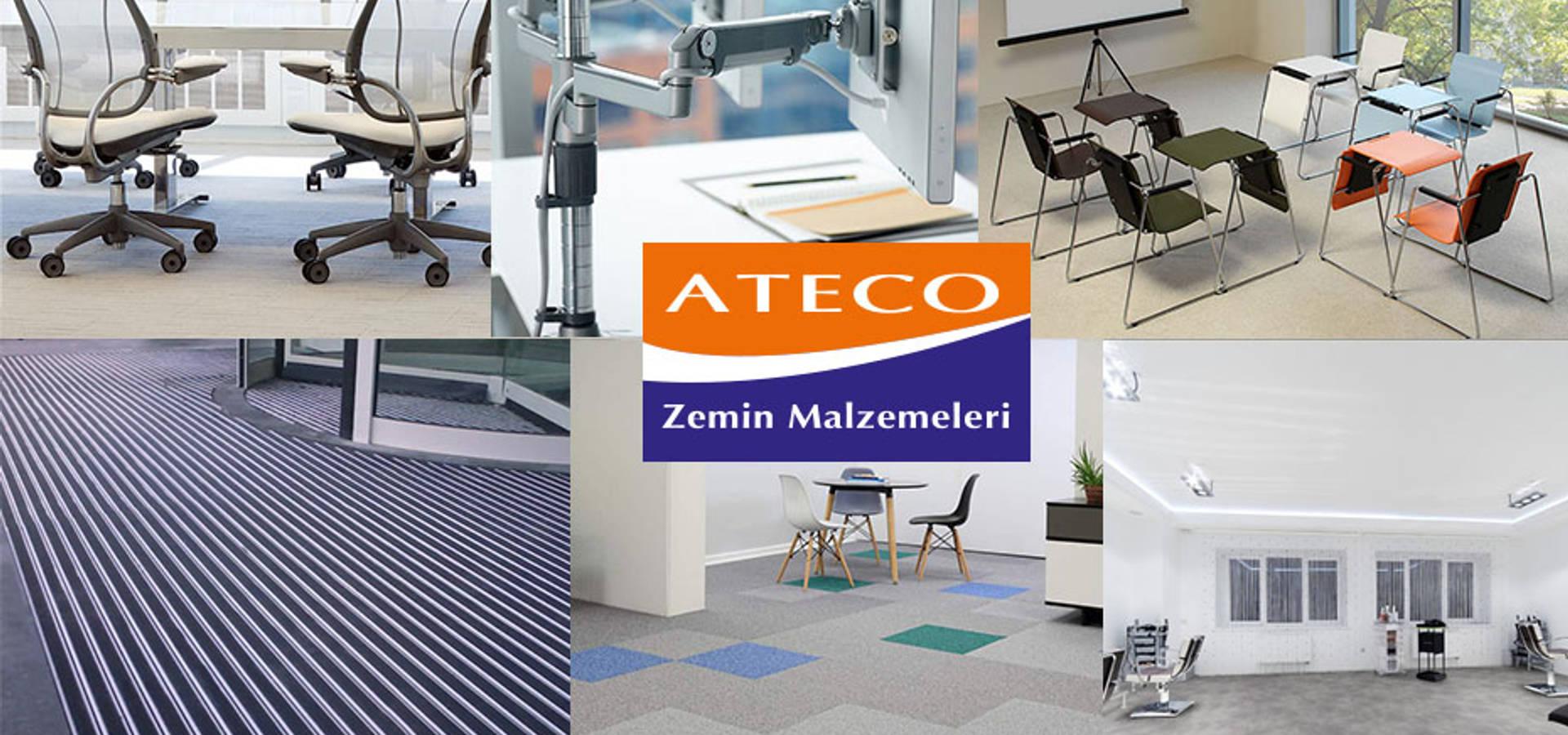 ATECO ZEMİN MALZEMELERİ SAN. TİC. LTD. ŞTİ