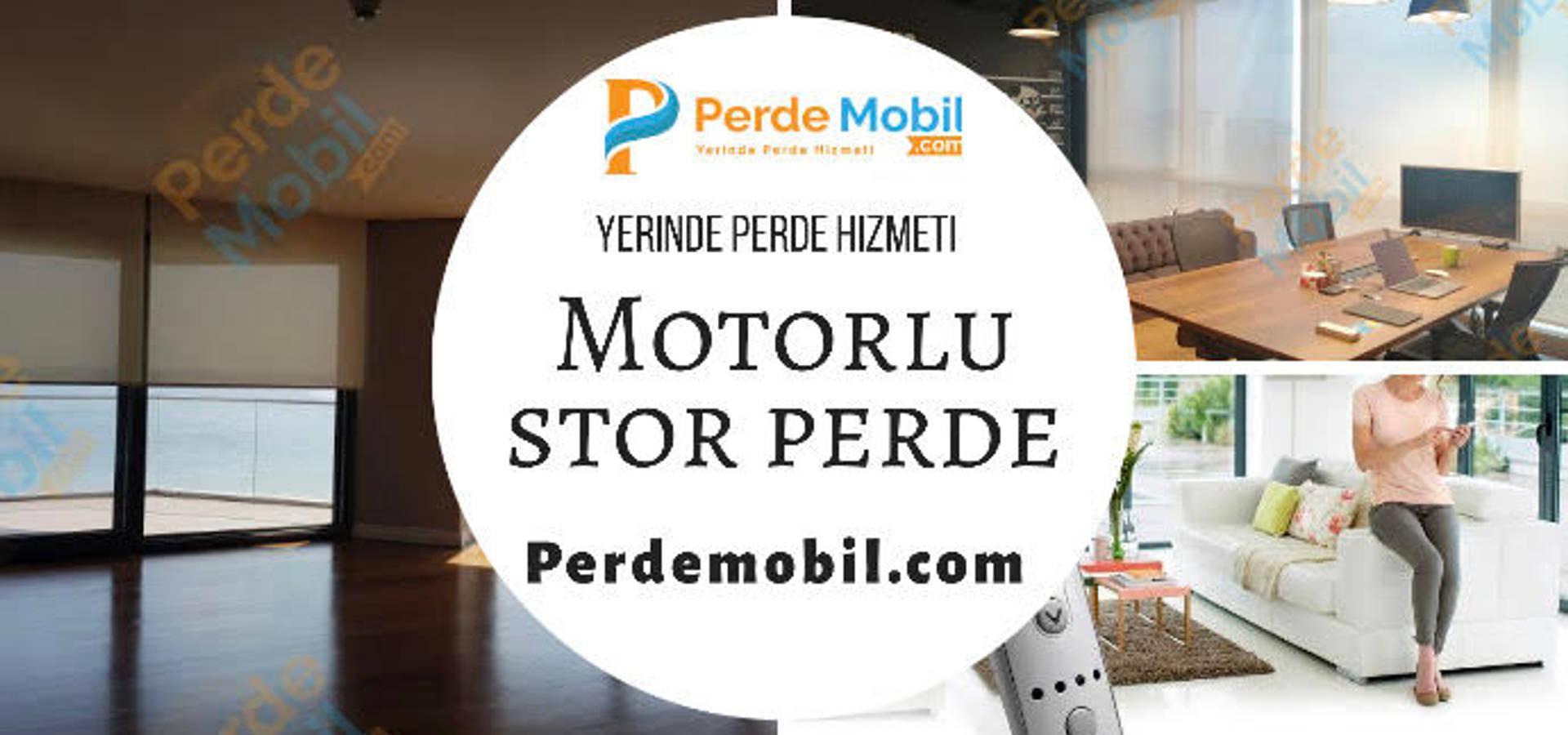 Perde Mobil