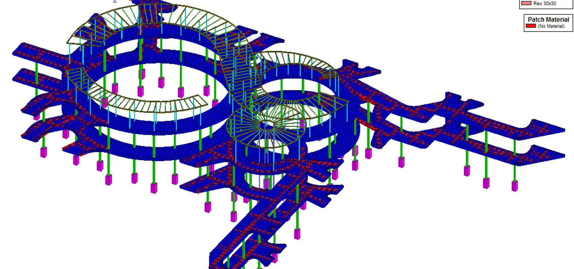 DIESMARQ (Diseños Estructurales Márquez)