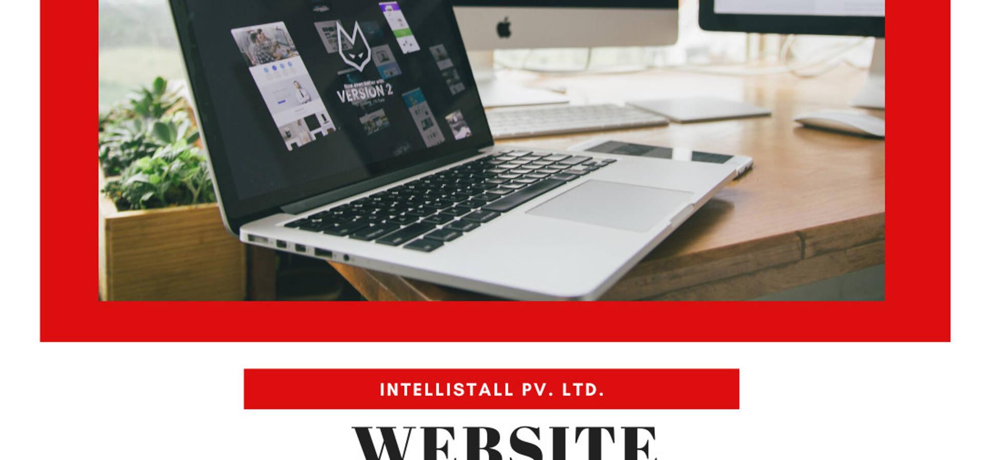 Intellistall Pvt Ltd