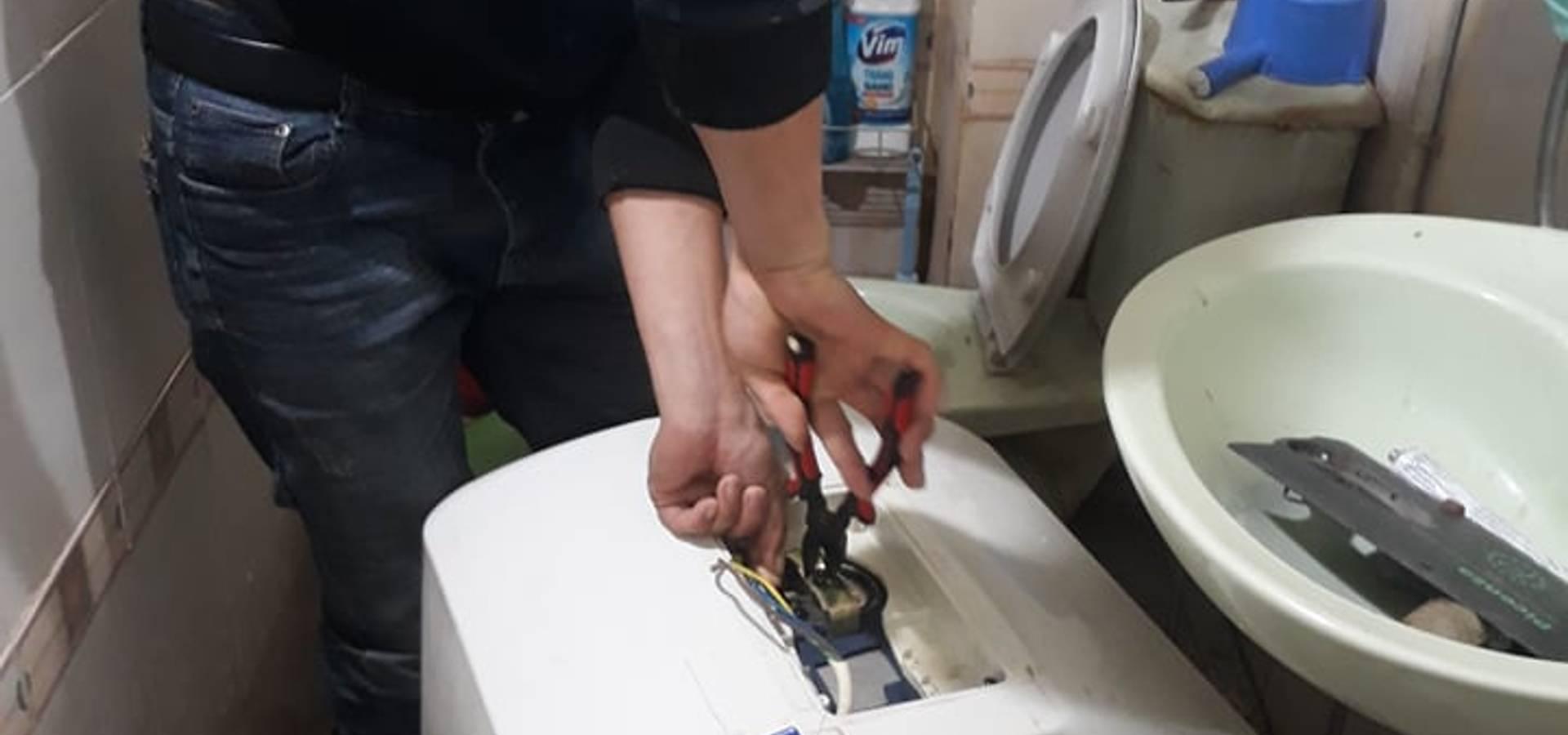 Công ty sửa chữa điện nước Yến Anh