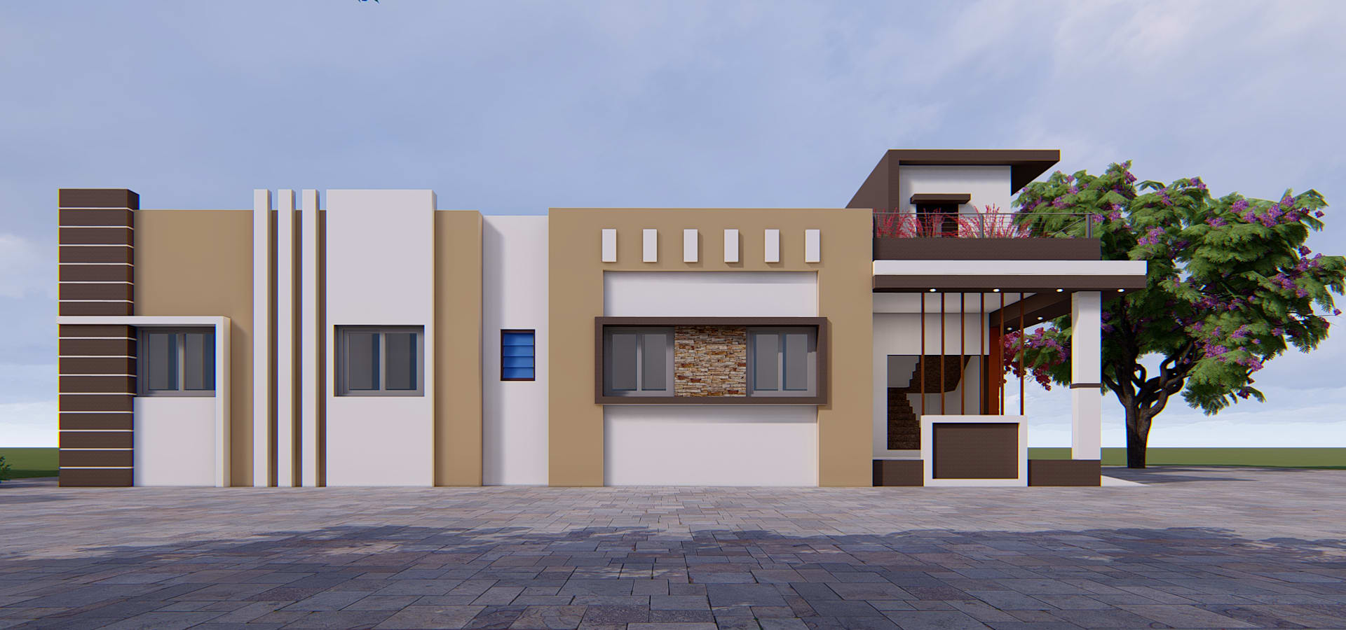 Nakshatra Construction