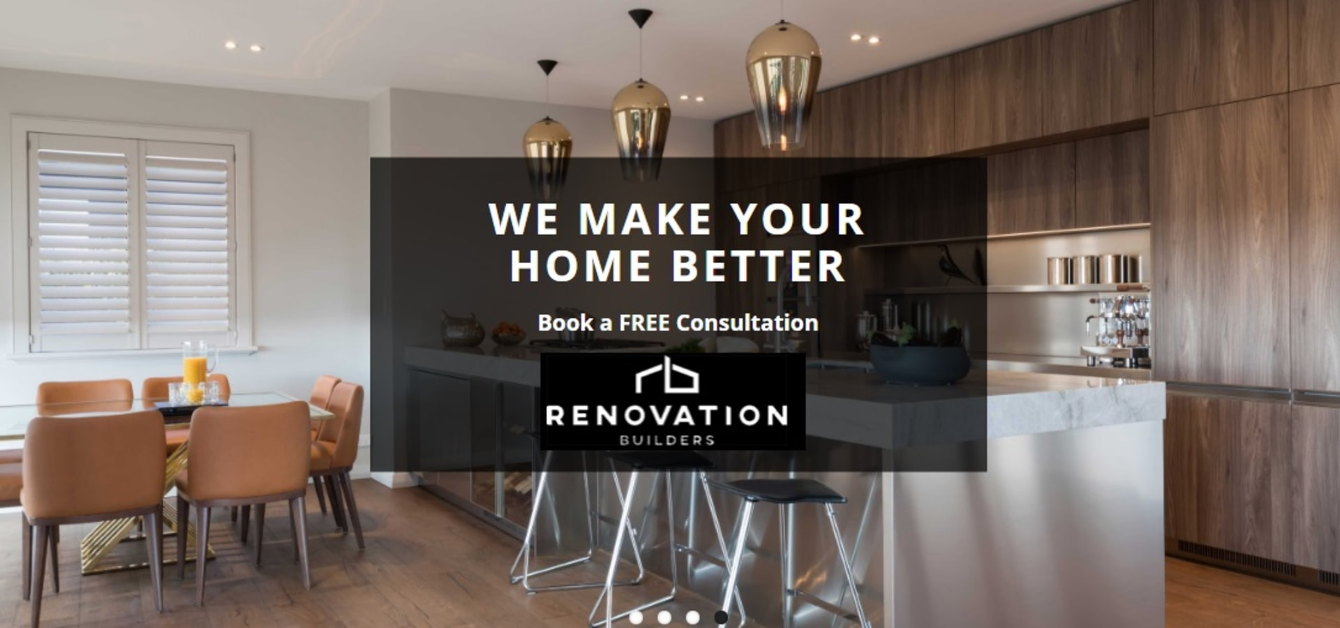 Renovation Builders