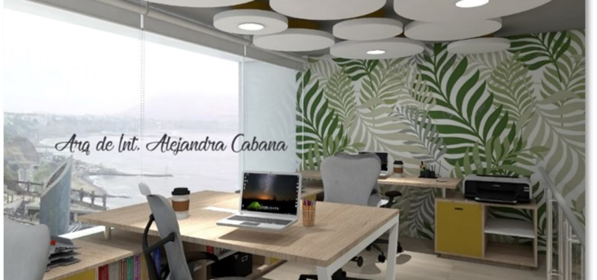 Alejandra Cabana /DecoglamStudio