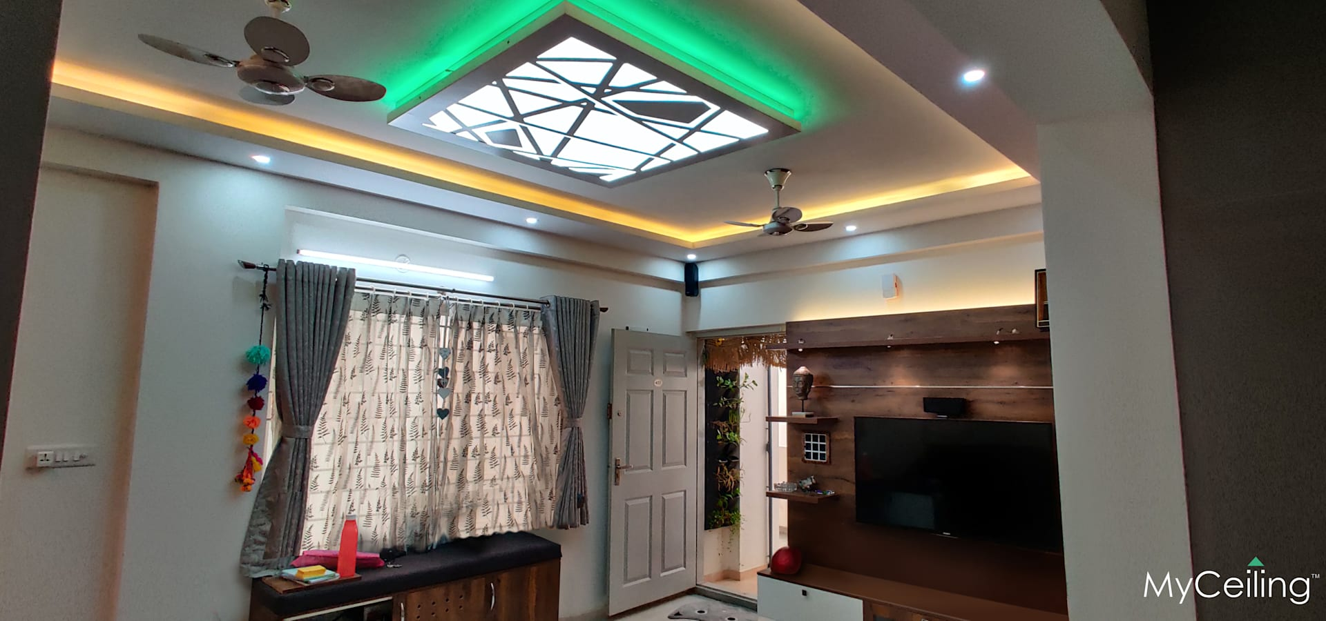 Myceiling  Private Limited