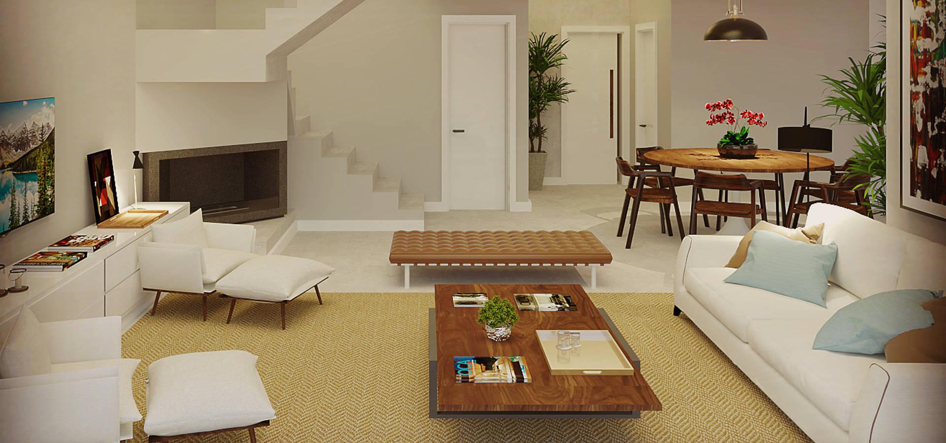 CW arquitetura e interiores