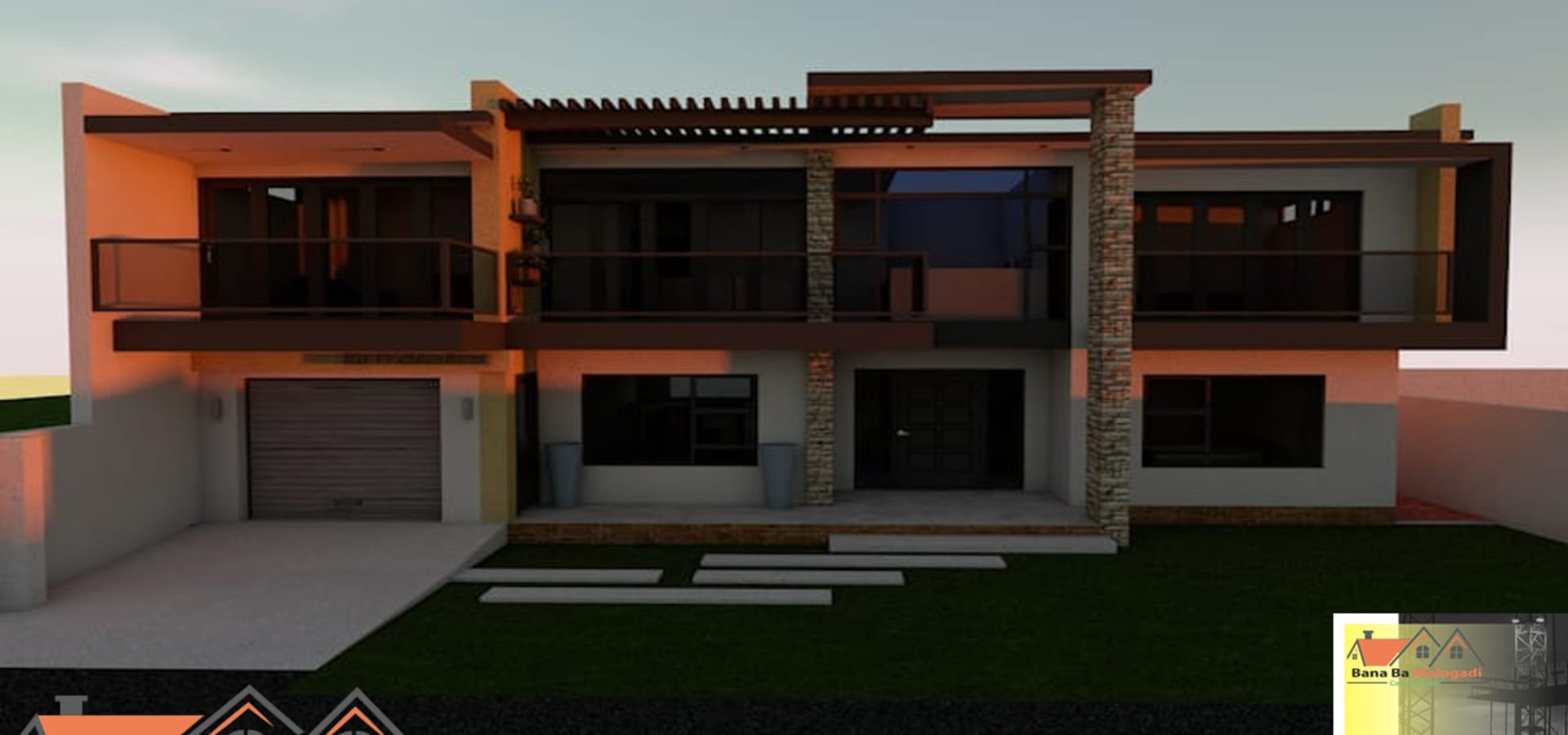 Bana Ba Mologadi Constructions