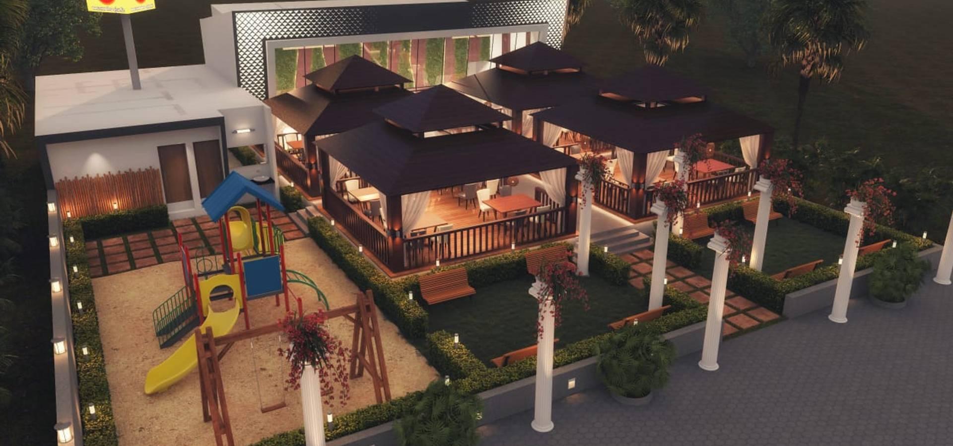 Redarc Architects
