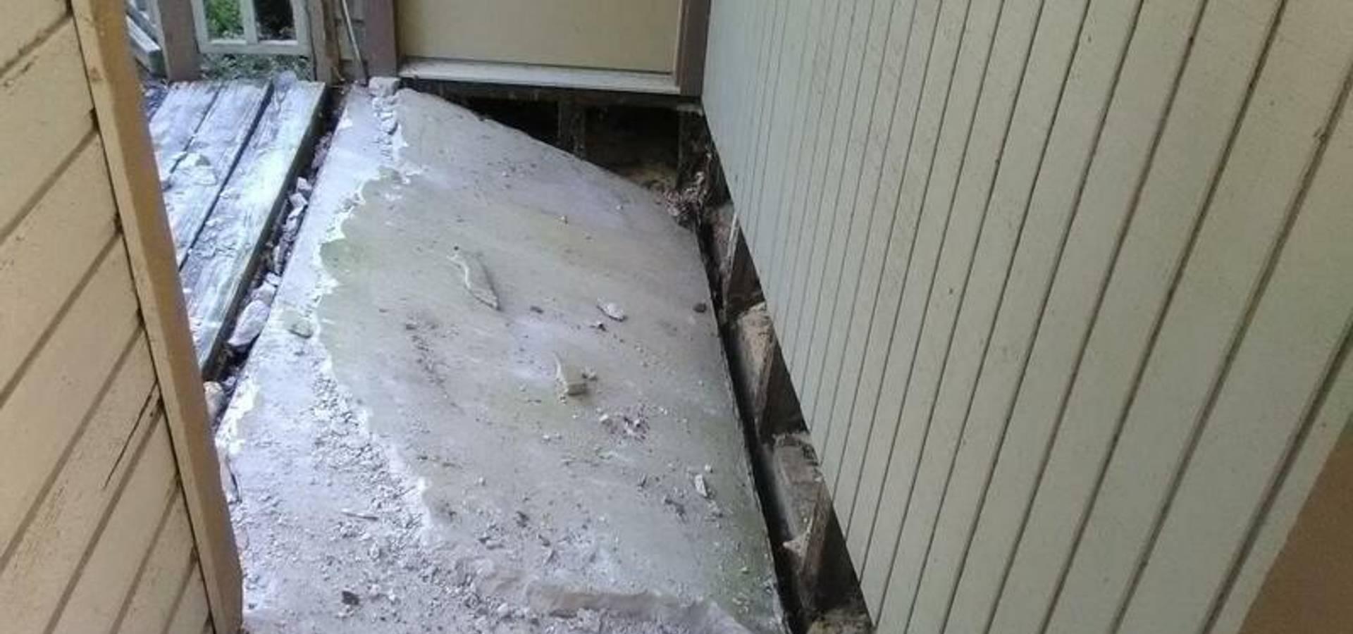 Kissimmee Foundation Repair