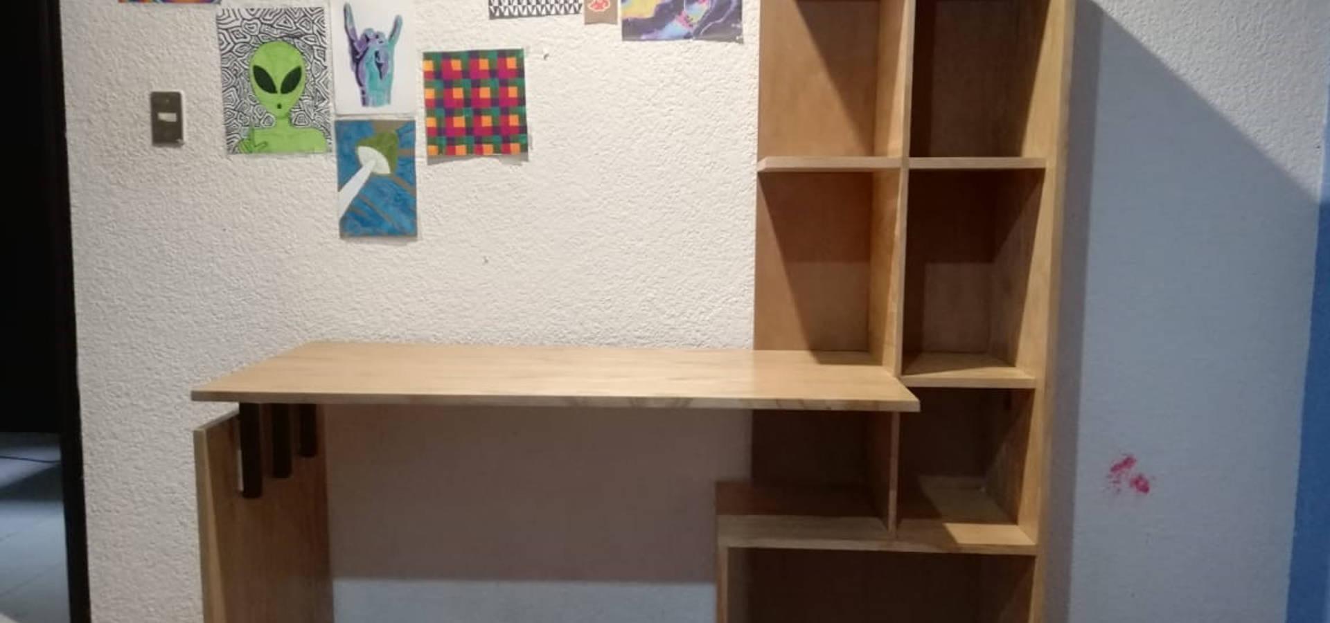 Sprint Carpintería y muebles.