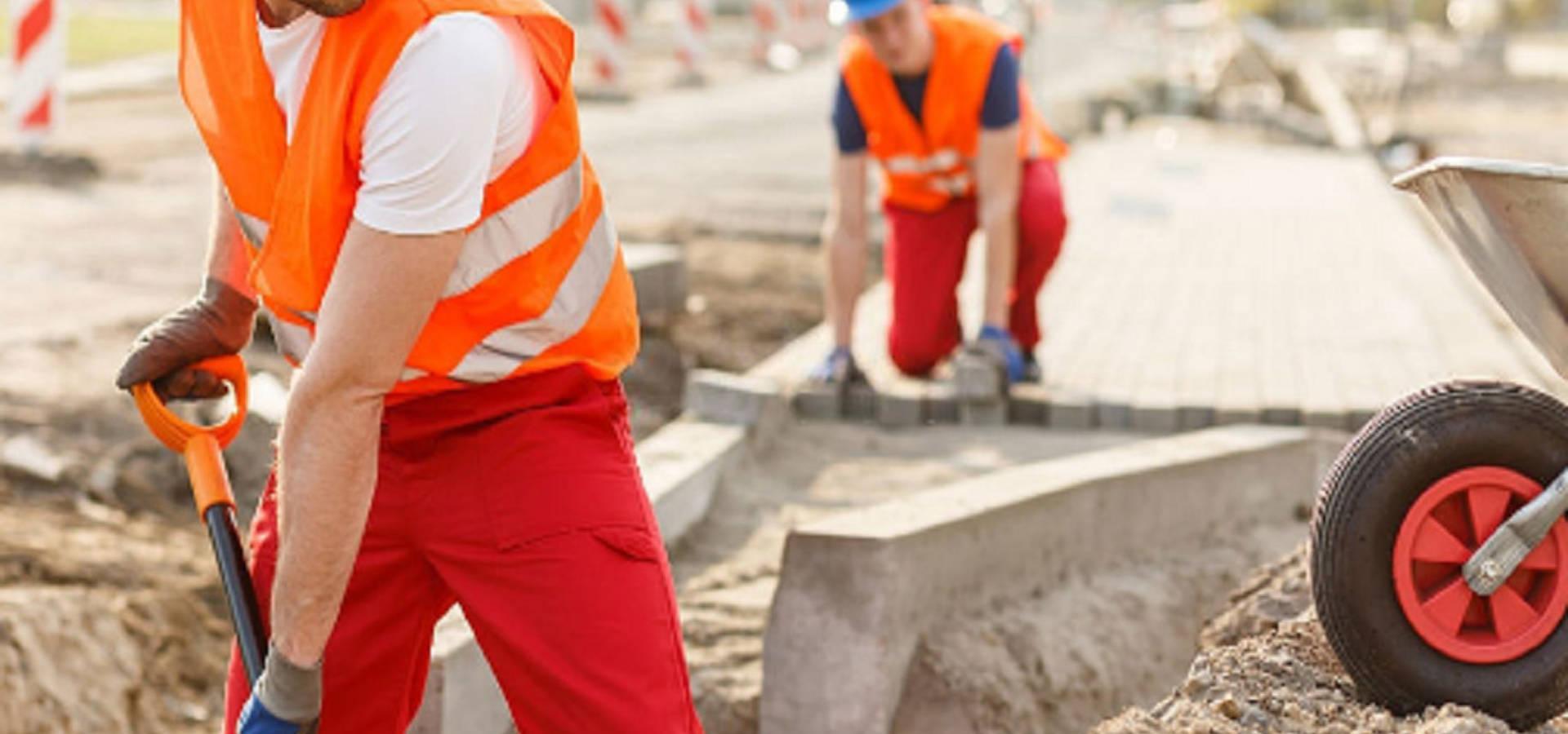 Mcallen concrete contractors