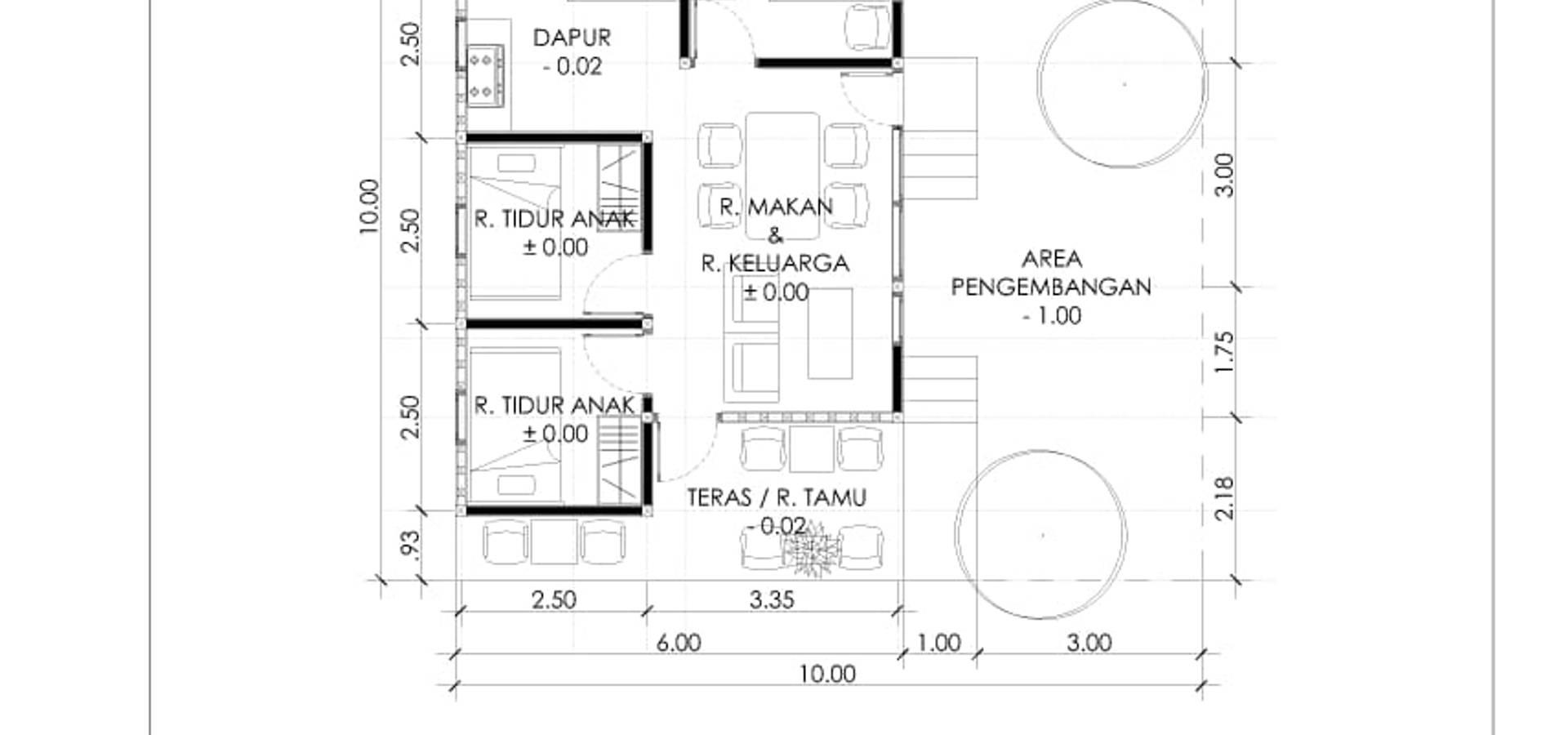 Dezen Nusa Antara