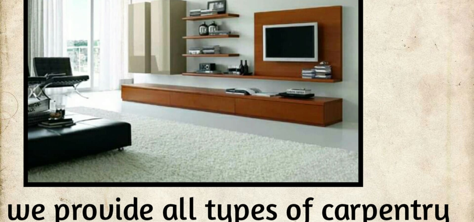 Carpenter adda