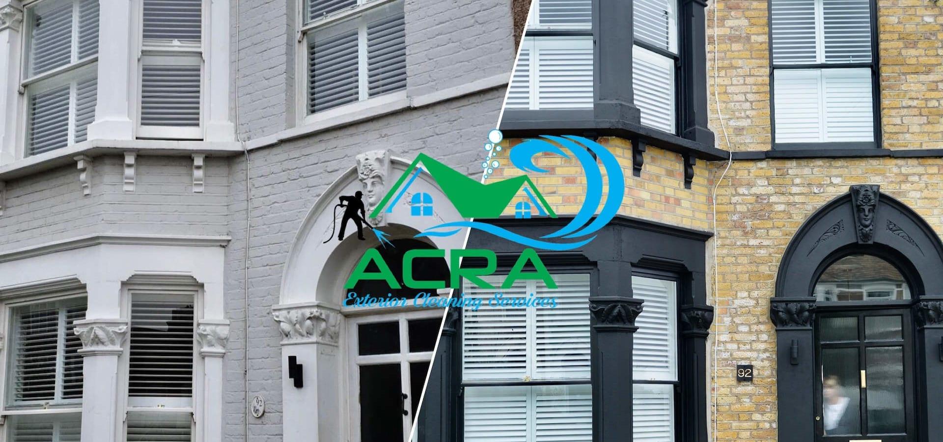 ACRA Stone and Brick Cleaning