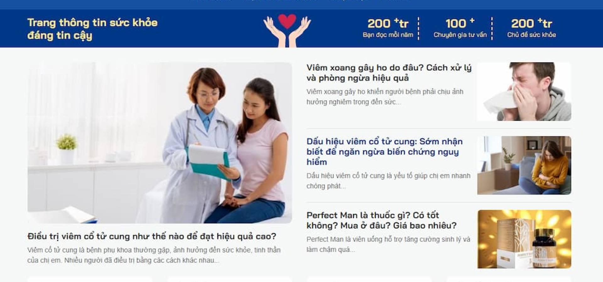 CHR Việt Nam