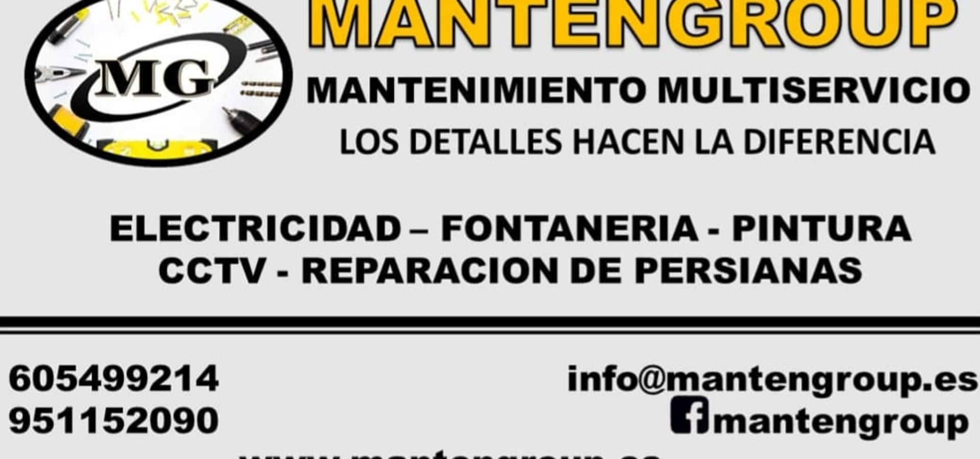 Mantengroup Malaga