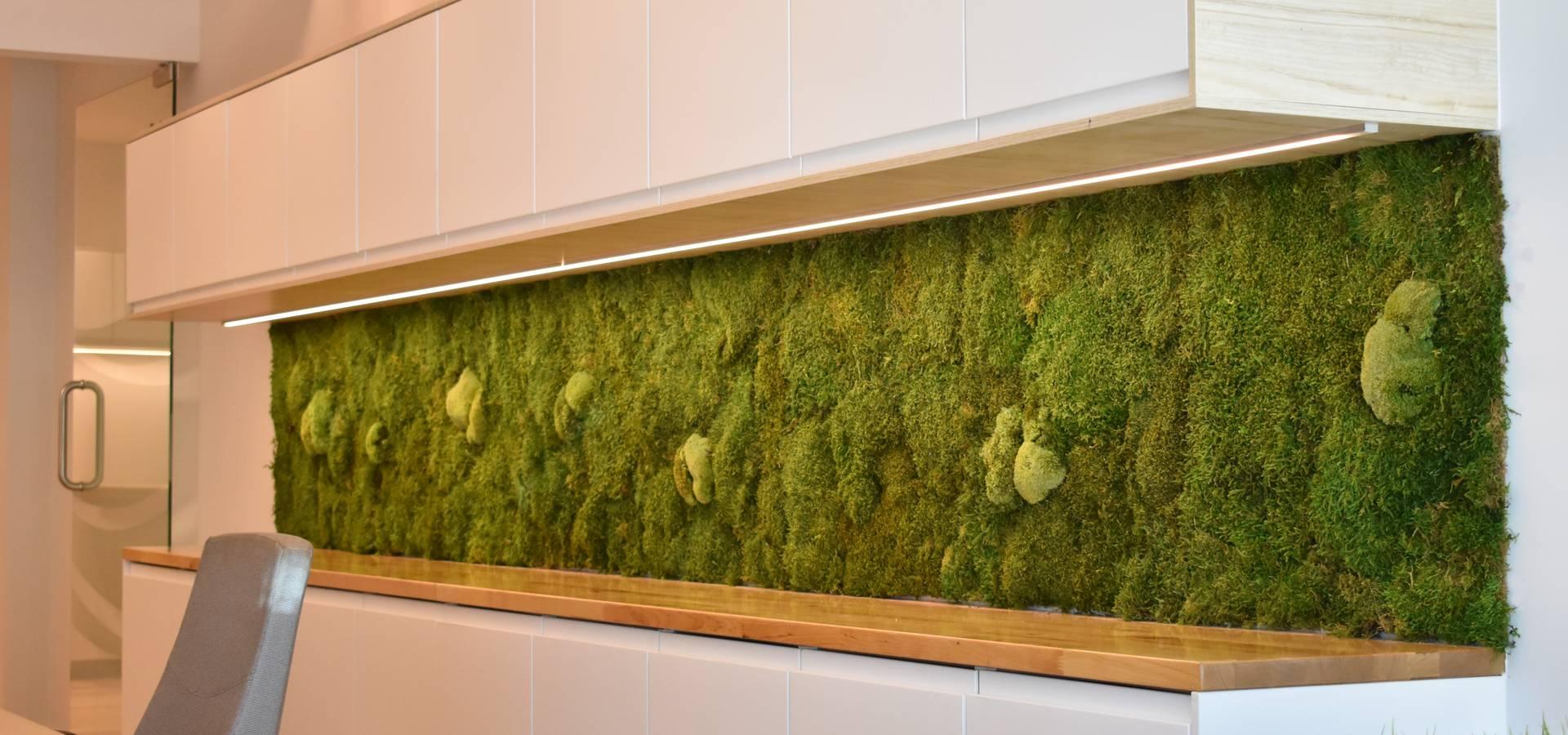 Moss n Art